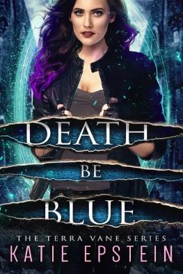 DeathbeBlue