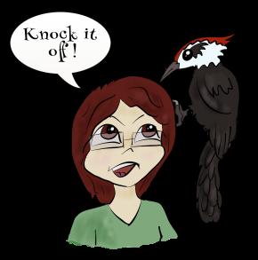WoodpeckBI
